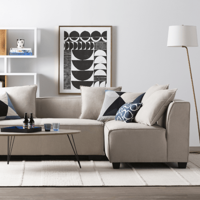 Stílusos nappalik design ötletek